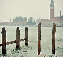 Sea Green Haze by Karen E Camilleri