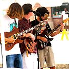 Tres Amigos by sky2007