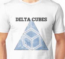 Abed's Delta Cubes Unisex T-Shirt