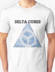 Abed's Delta Cubes T-Shirt