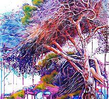 Inner Storm by Jacky Murtaugh