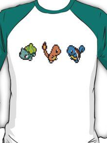 First Gen Starters 3 T-Shirt