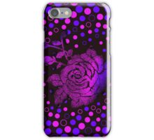 Roses and Bubbly iPhone Case/Skin