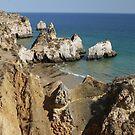 Algarve Coast of Portugal  by clizzio