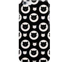 Modern Kitties iPhone Case/Skin