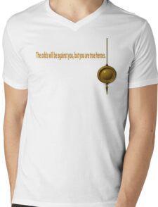 Chrono Trigger Mens V-Neck T-Shirt