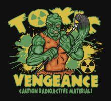 Toxic Vengeance Kids Clothes