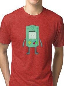 BMO VMU Tri-blend T-Shirt