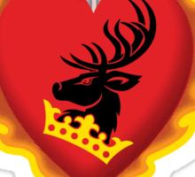 Stannis: Azor Ahai Reborn Sticker