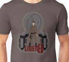 Continuum- Liber8 T-Shirt