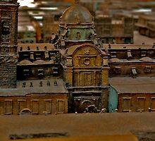 Miniature Puebla by JARBO