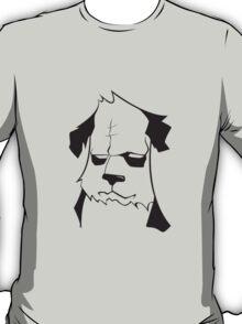 Wild panda T-Shirt