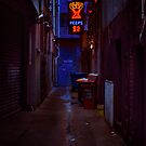 Alleyway of Broken Dreams by Handy Andy Pandy