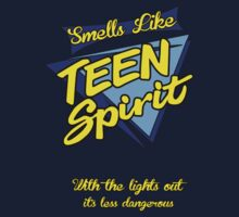 Teen Spirit by Grunger71