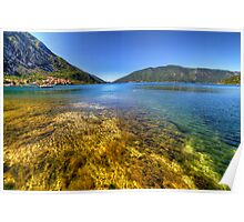 Strp, Montenegro Poster