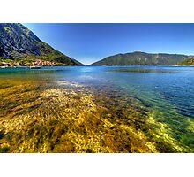Strp, Montenegro Photographic Print