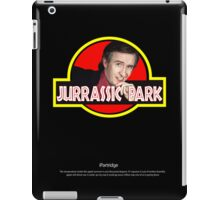 Alan Partridge iPad Case iPad Case/Skin