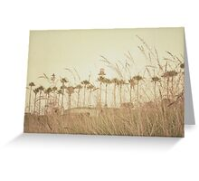 Beyond the Brush Greeting Card