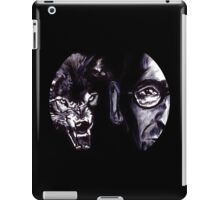 Treatise on the Steppenwolf. Not for Everybody. iPad Case/Skin