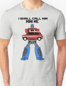 Minimus Prime Unisex T-Shirt