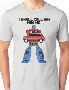 Minimus Prime T-Shirt