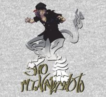 Sho Minamimoto by Alex Sonata