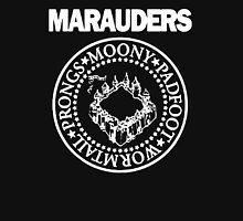 The Marauders Map Harry Potter Logo Parody T-Shirt