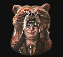 Bear Schrute Unisex T-Shirt