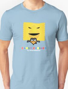 Candy Crushed - KOO vs Candy Crush T-Shirt