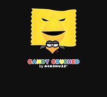 Candy Crushed - KOO vs Candy Crush Unisex T-Shirt