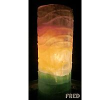 Fire from Ice Multicolor - FredPereiraStudios.com_Page_06 Photographic Print