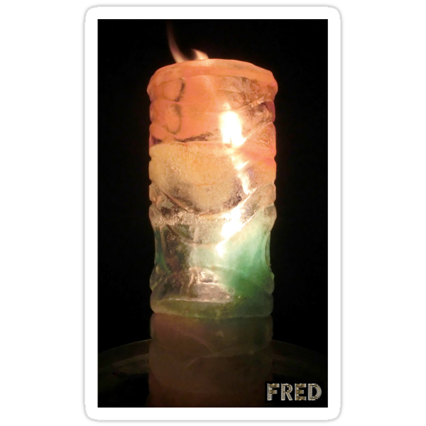 Fire from Ice Multicolor - FredPereiraStudios.com_Page_44 by Fred Pereira