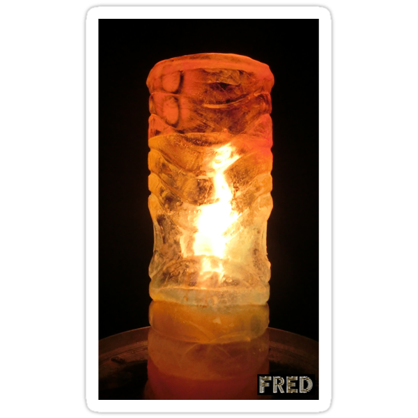 Fire from Ice Multicolor - FredPereiraStudios.com_Page_45 by Fred Pereira