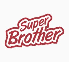 Super Brother Design by Style-O-Mat