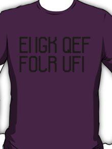 FUCK OFF T-Shirt