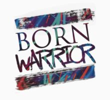 BL&M - Born Warrior by Between Lions & Men