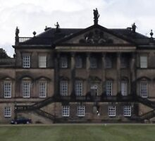 Wentworth Woodhouse  by Trevor Armstrong
