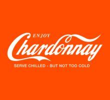Chardonnay by Kicksaus