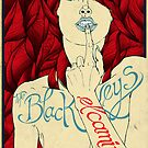 Black Keys - El Camino by Oliveira37
