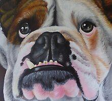 Lola by BeeHale