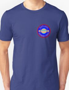 Silent Running Freeman Lowell T-Shirt