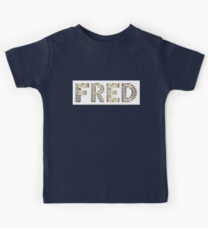 Copper and Chrome Animation - FredPereiraStudios.com_Page_01 Kids Tee