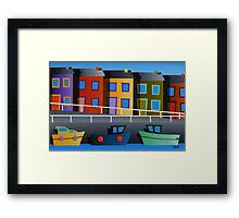 House Party 60 Framed Print