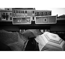 Ella Ella Eh Eh - Lomo Photographic Print