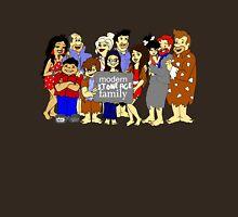 Modern (Stone Age) Family Unisex T-Shirt