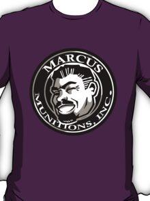 Marcus Munitions, Inc. T-Shirt