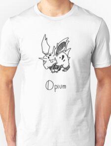 Opium the Nidorino Unisex T-Shirt