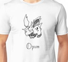 Opium the Nidorino Unisex T-Shirt