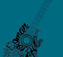 The Empire - Surfie Green by hawklawson