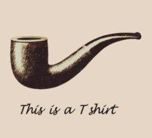 This is a T shirt   (English version) by BlueShift